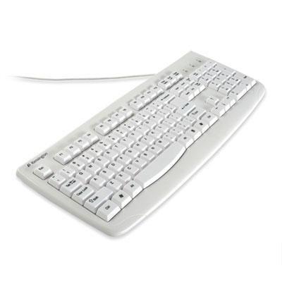 (Washable USB PS2 Keyboard Electronics Computer Networking)