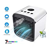 QIAN SHENG New Pattern Portable Air Conditioner USB air Cooler Mini Space Cooler,