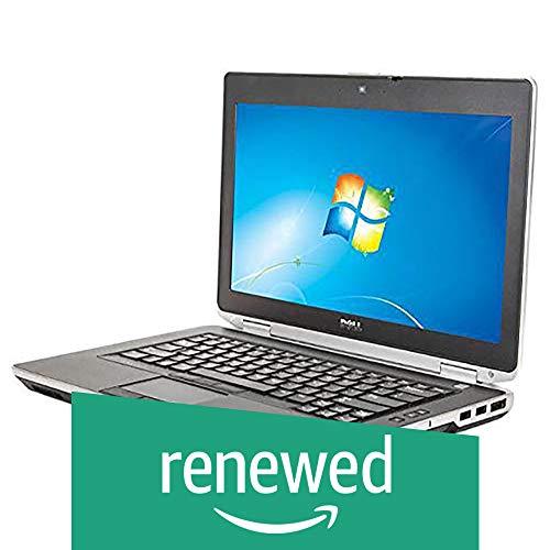 Renewed  Dell Latitude E6420 i5 8  GB 1 TB 14 inch Laptop  2nd Gen Core i5/8 GB/1TB/Windows 7/Integrated Graphics , Greyish Silver