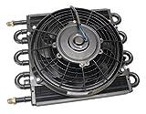 Derale 12732 Dyno-Cool Remote Cooler