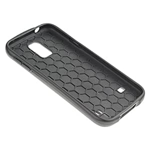 Bible Case Premium Plus TPU / Polycarbonate Carcasa Case Funda Case Biblia Samsung Galaxy Note 3 III - LIVE AS A DISCIPLE OF JESUS -
