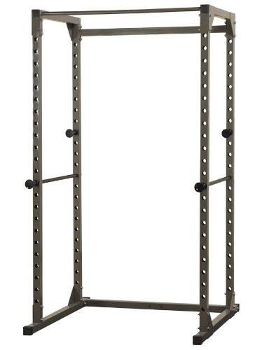 Best Fitness Power Rack by Best Fitness