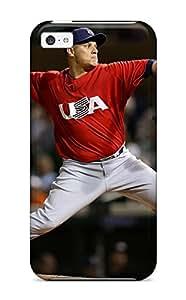 Nicholas D. Meriwether's Shop arizona diamondbacks MLB Sports & Colleges best iPhone 5c cases 1539965K183485378