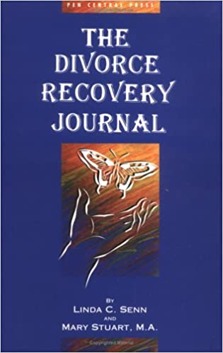 Books on divorce recovery