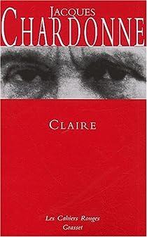 Claire par Chardonne