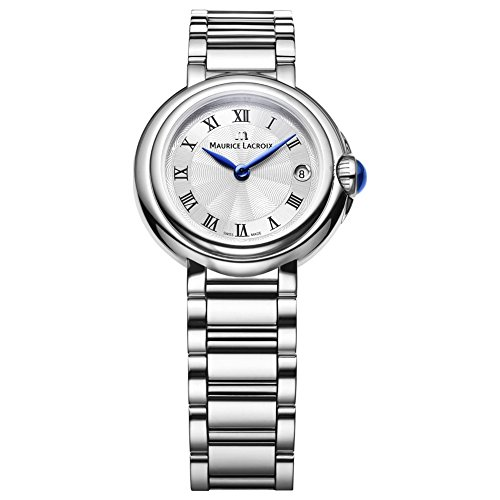 Maurice Lacroix Fiaba Round Wristwatch for women Classic & Simple