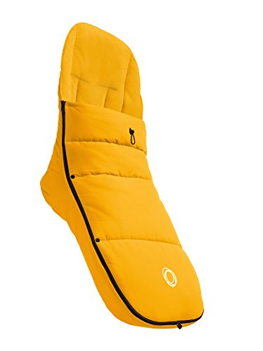 (Bugaboo Footmuff, Sunrise Yellow)
