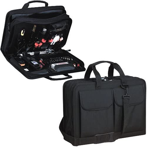 Platt 688ZT Lan Tool Case 17Lx12.25Wx5D