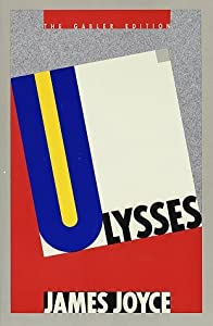 By James Joyce - Ulysses (The Gabler Edition) (1st) (4.12.1986)