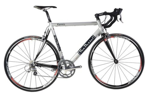 Van Dessel Kermis Ultegra 10 Pro Road Bike (48cm Frame) (B000FOUA5G) | Amazon price tracker / tracking, Amazon price history charts, Amazon price watches, ...
