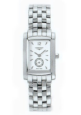 Amazon.com  Longines Women s Dolce Vita Stainless Steel Watch ... cd050ac2c8
