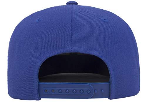 Flexfit Premium Snapback Cap