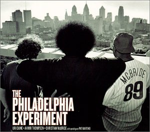 The Philadelphia Experiment by Rope a Dope