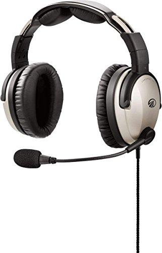 Lightspeed Zulu 3 Aviation Headset ()