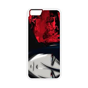 iPhone 6 4.7 Inch Cell Phone Case White Black Butler nbw