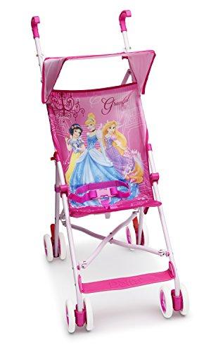 Delta Children Umbrella Stroller Princess