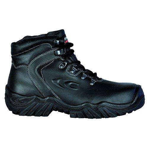 Taglia SRC paio Cofra Pirenei sicurezza di 39Nero S3WR di HRO scarpe 1Hgzq