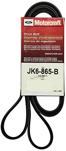 Motorcraft JK6865B V Belt