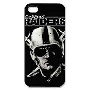 iPhone accessories iPhone5 Case NFL Oakland Raiders logo