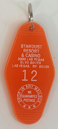 Stardust Resort & Casino Key Tag