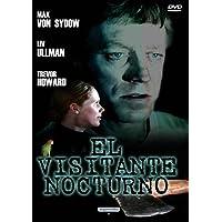 El Visitante Nocturno [Reino Unido] [DVD]