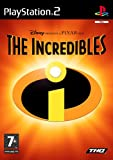 The Incredibles (PS2) [import anglais]