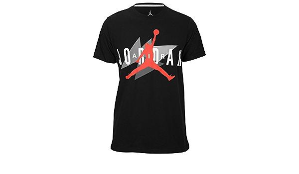 Nike Jordan para hombre Air Jordan 1991 Vault T Camisa color ...