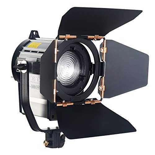 Fresnel Light Led