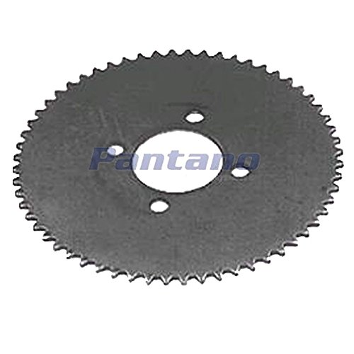 Rotary 469 Steel Plate Sprocket by Rotary