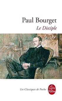 Le Disciple par Bourget