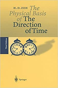 Como Descargar De Mejortorrent The Physical Basis Of The Direction Of Time Epub Sin Registro
