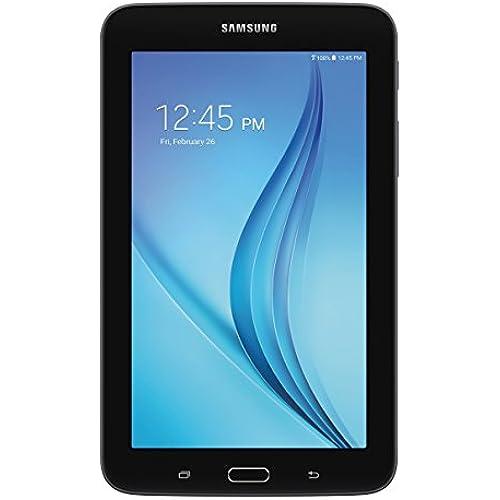 Samsung Galaxy Tab E Lite 7; 8 GB Wifi Tablet (Black) SM-T113NYKAXAR Coupons