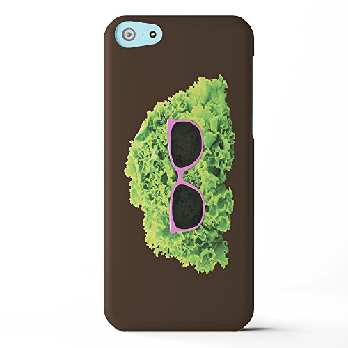 Koveru Back Cover Case for Apple iPhone 5C - Mr. Cabbage