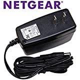Netgear Genuine 12V 2.5A SAS030F1 P/N 332-10643-01 Power Supply Cord Cable PS Wall Home Charger Mains PSU for North America