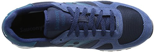 Shadow homme mode Bleu Original Saucony Men Baskets zwdvUxUcqg