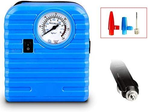 Andifany Compressore dAria Ad Alta Pressione Gonfiabile del Gonfiatore della Gomma della Pompa Gonfiabile Automatica della Gomma di Emergenza di 12V