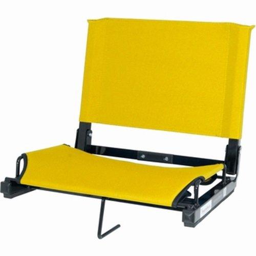 The Stadium Chair ゲームチェンジャー スタジアムチェア B01C7PDV1U ゴールド ゴールド