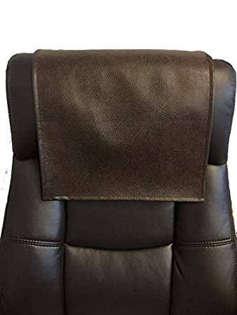 Strange Luvfabrics Furniture Protector Recliner Head Rest Sofa Love Seat Leather Protector Computer Chair Couch Faux Leather Vinyl Suede Backing Gmtry Best Dining Table And Chair Ideas Images Gmtryco