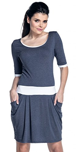 Denim 14 Inch Dress - 9