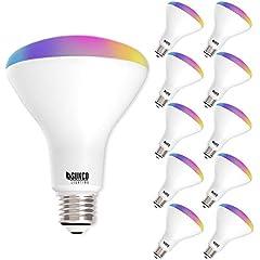 BR30 Smart Bulb