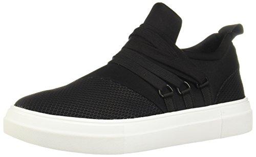 Steve Madden Terwijl Manca Sneaker Zwart