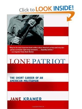 Lone Patriot: The Short Career of an American Militiaman PDF