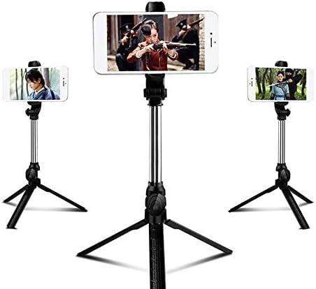 HT New Xt10 Tripod Selfie Stick Mobile Phone One Telescopic ...