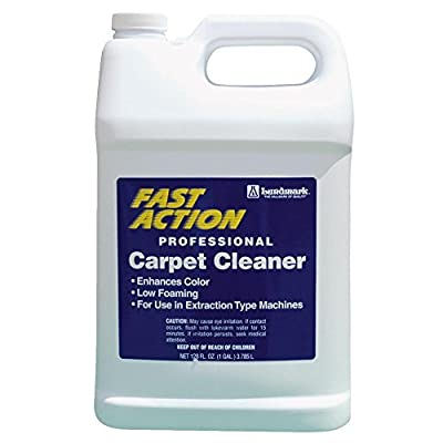Lundmark Wax Fast Action Professional Carpet Cleaner
