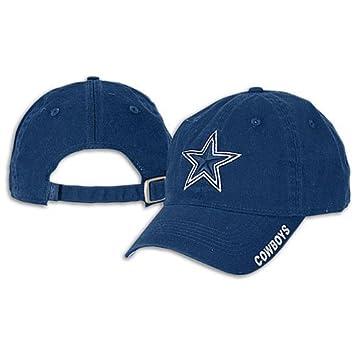 Dallas Cowboys Basic Slouch Cap - Navy Dallas Cowboys Merchandising