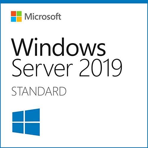 Mega direct Wíndоws Server Standard 2019 - Base License (16-Core) OEM