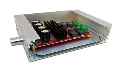 Arista Perfil de aluminio para construcción de cajas metálicas 2 x 1mts: Amazon.es: Bricolaje y herramientas