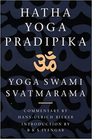 Hatha-yoga-pradipika: Classic Text of Yoga: Amazon.es: Swami ...