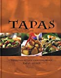 Tapas, Parragon Publishing, 1405480122