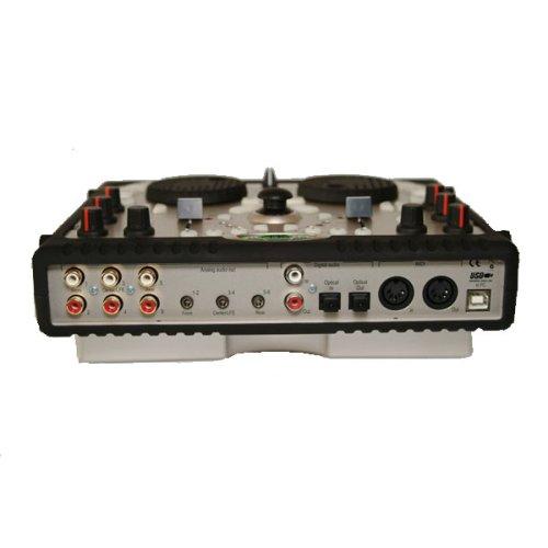 Amazon.com: Hercules DJ DJ Console Portable DJ Controller/USB Interface: Musical Instruments